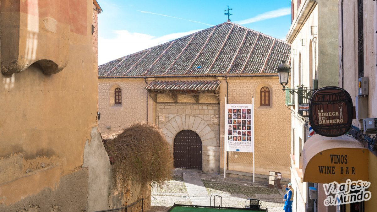 Qué ver en Segovia