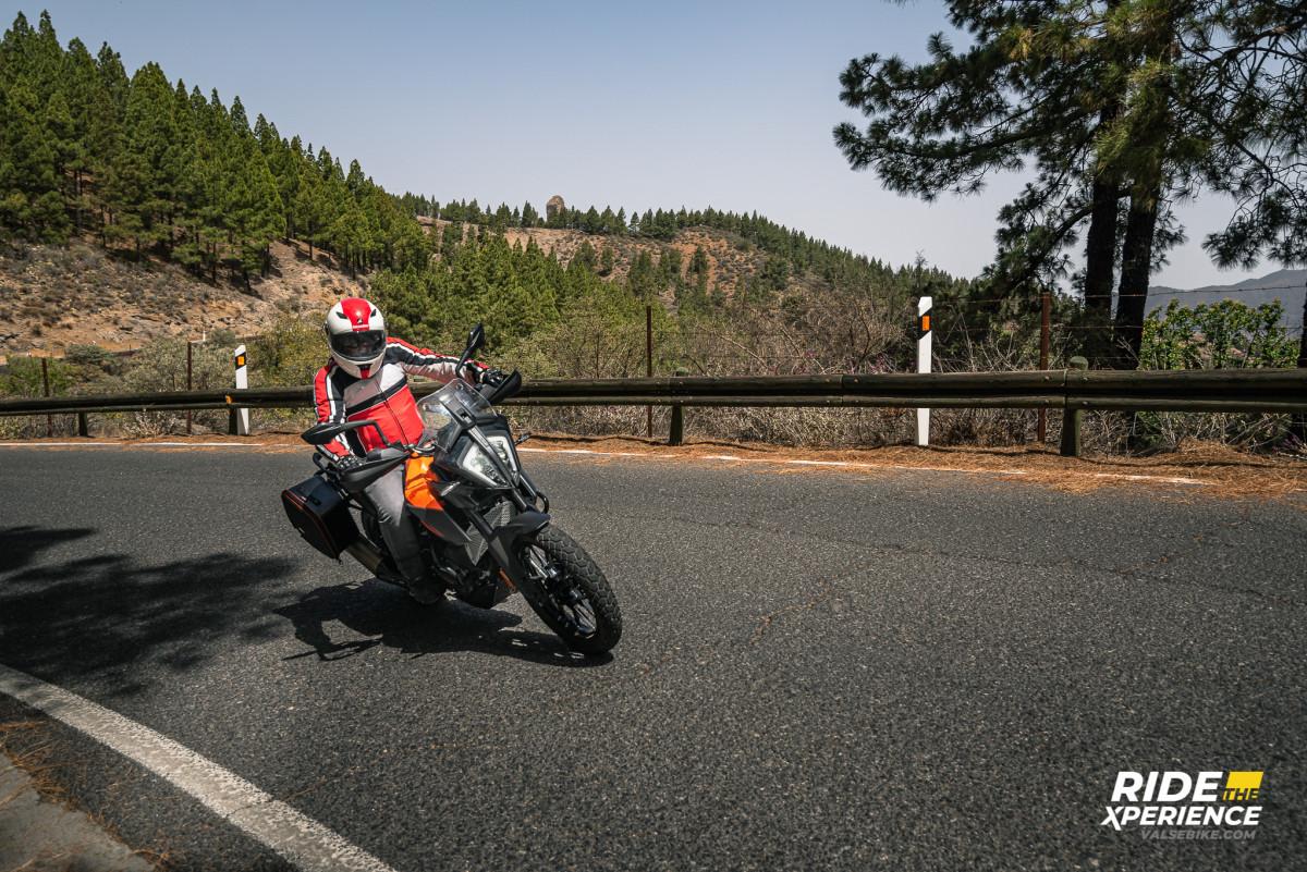 Alquiler de Moto en Gran Canaria
